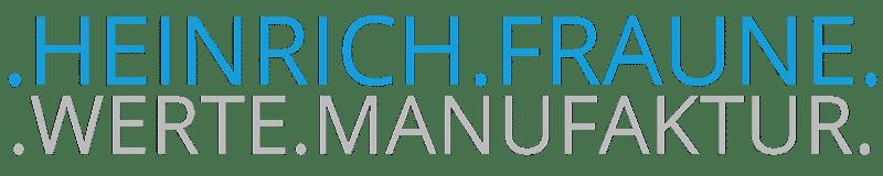 heinrich-fraune_werte-manufaktor_logo